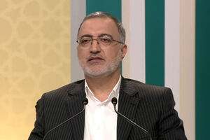 فیلم/ کنایه پوشکی زاکانی به دولت روحانی
