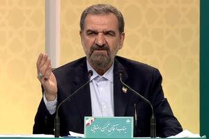 فیلم/ محسن رضایی: اقتصاد ایران، سلطانپرور شده است