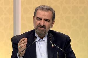 فیلم/ روایت محسن رضایی از نقش دولت در سقوط بورس