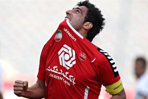 توافق نورمحمدی با باشگاه پرسپولیس برای بخشش مطالباتش