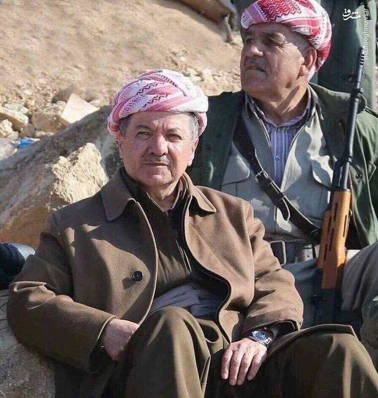 """کردستان عراق، در آستانه """"جنگ برادرکشی"""" جدید/ حملات گسترده تروریستهای PKK به نیروهای پیشمرگه اقلیم در شمال عراق +تصاویر"""