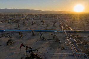 رشد قیمت جهانی نفت خام