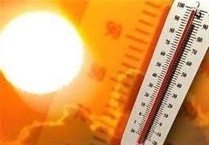 دمای پایتخت به ۴۰ درجه میرسد