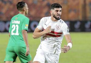 باشگاه پرسپولیس مذاکره با هافبک تیم ملی تونس را رد کرد