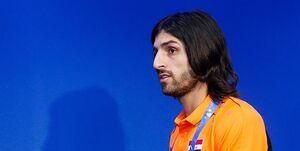 ۳ بازیکن کلیدی عراق در آستانه محرومیت از بازی ایران