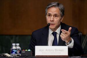 بلینکن: صدها تحریم علیه ایران باقی میمانند
