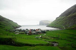 روستایی تنها با ۷۰ نفر جمعیت