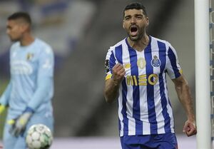 طارمی در تیم منتخب لیگ برتر پرتغال +عکس