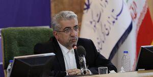 توضیحات وزیر نیرو در کمیسیون انرژی درباره خاموشیهای برق
