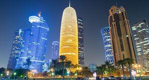 اسرائیلیها به دنبال باج گیری میلیاردی از قطر بر آمدند