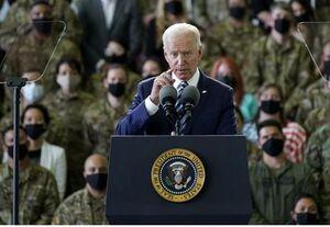 بایدن: به دنبال تقابل با روسیه نیستیم