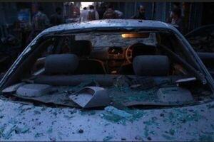 انفجار بمب در بغلان افغانستان با ۱۶ کشته و زخمی