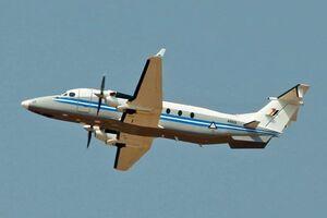 ۱۶ کشته و مجروح بر اثر سقوط هواپیمای مسافری در سیبری