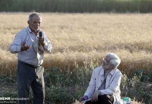 وقتی یک روستایی حق خودش رو بازخواست میکنه+ عکس