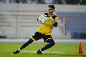 بازی با عراق حساستر از بحرین است/ صعود به دور بعدی جشن ندارد