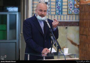 سخنان قالیباف درباره جهاد دعوت+ فیلم