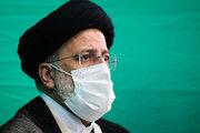فیلم/ ماموریت رئیسی به استانداران استانهای مرزی