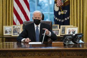 جو بایدن - نمایه
