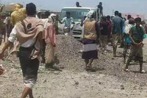 انفجار موتور سیکلت بمبگذاریشده در جنوب یمن؛ ۲۸ تن کشته و زخمی شدند
