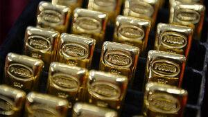 طلا در آستانه عبور از سطح ۱۹۰۰ دلار / تورم آمریکا بیش از پیش بینی ها
