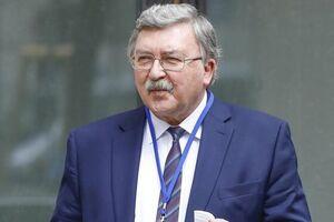 اولیانوف: مذاکرهکنندگان امیدوارند این هفته آخرین دور مذاکرات وین باشد