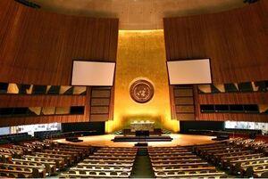 واکنش سازمان ملل به نتیجه انتخابات ایران