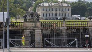 آمادهباش پلیس سوئیس برای تامین امنیت نشست پوتین و بایدن