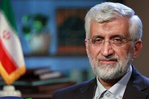 جلیلی: همجواری با افغانستان فرصت خوبی برای توسعه صادرات است