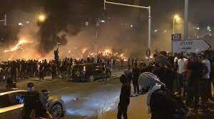 ۱۱۰ فلسطینی در درگیری با ارتش رژیم صهیونیستی زخمی شدند