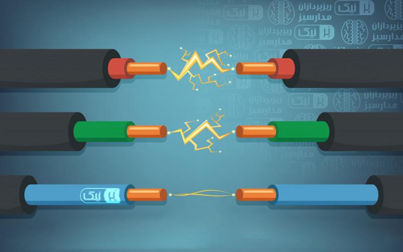 بهترین ابزار برای حفاظت از لوازم برقی مقابل نوسان ولتاژی چیست ؟