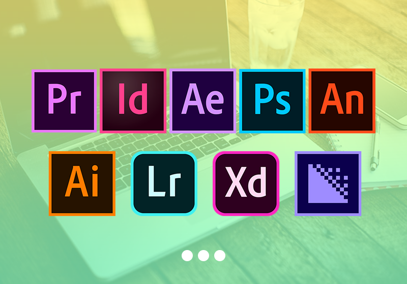 با برترین نرم افزار های محبوب گرافیکی آشنا شوید!