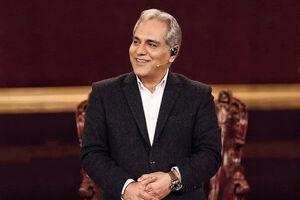 فیلم/ خرمگس مزاحم در برنامه مهران مدیری