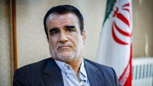 محمد علی نمازی