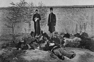 اشغال ایران توسط انگلیس تا پایان جنگ جهانی اول