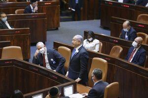 چه آیندهای در انتظار نتانیاهو است؟