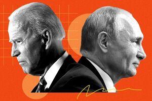 پوتین: روابط میان آمریکا و روسیه به نازلترین سطح رسیده است