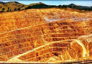 کشف معدن طلای ۱میلیارد دلاری در یک روستا