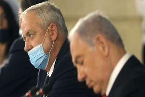 آخرین کارشکنیهای نتانیاهو در مسیر تشکیل کابینه؛ پیشنهاد نخست وزیری ۳ ساله به گانتز