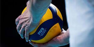 جایگاه ایران در جدول لیگ ملتهای والیبال