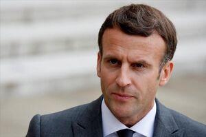 فرانسه با این شرایط داره علیه ما ادعا میکنه!