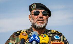 تمامی توان بالگردی ارتش در اختیار ستاد انتخابات کشور است