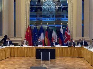 عکس/ آغاز نشست کمیسیون مشترک برجام در وین