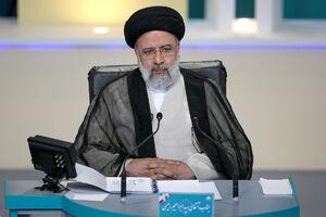 عکس/ دیدار مدیران رسانههای اصلاحطلب با رئیسی