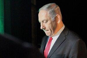 آخرین ترفندهای نتانیاهو برای کارشکنی در تشیکل کابینه جدید - کراپشده