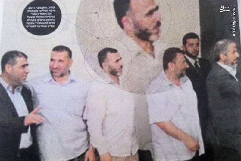 با پیشگام «جنگ مغزها» علیه صهیونیستها آشنا شویم/ مردی که خواب را بر سرویسهای امنیتی اسرائیل حرام کرده است