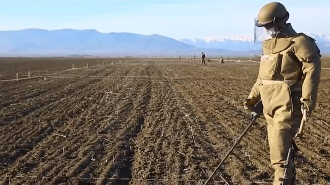 اقدام باکو در تحویل ۱۵ اسیر جنگی ارمنستانی
