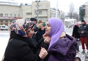 مهارتهای آموزشی برای مأنوس کردن دختران با حجاب