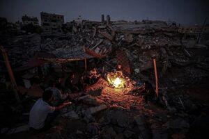 نگاهی به جنایات جنگی رژیم صهیونیستی در غزه