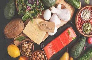 بهبود تستوسترون در مردان چاق با این رژیم غذایی