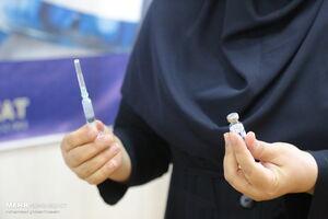 واکسنهای ایرانی جایگزین دوز دوم واکسیناسیون
